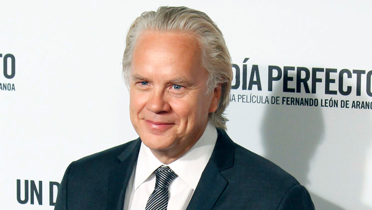 Interview | Tim Robbins on A Perfect Day and Howard the ...