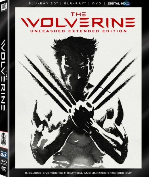 The Wolverine Unrated Cut