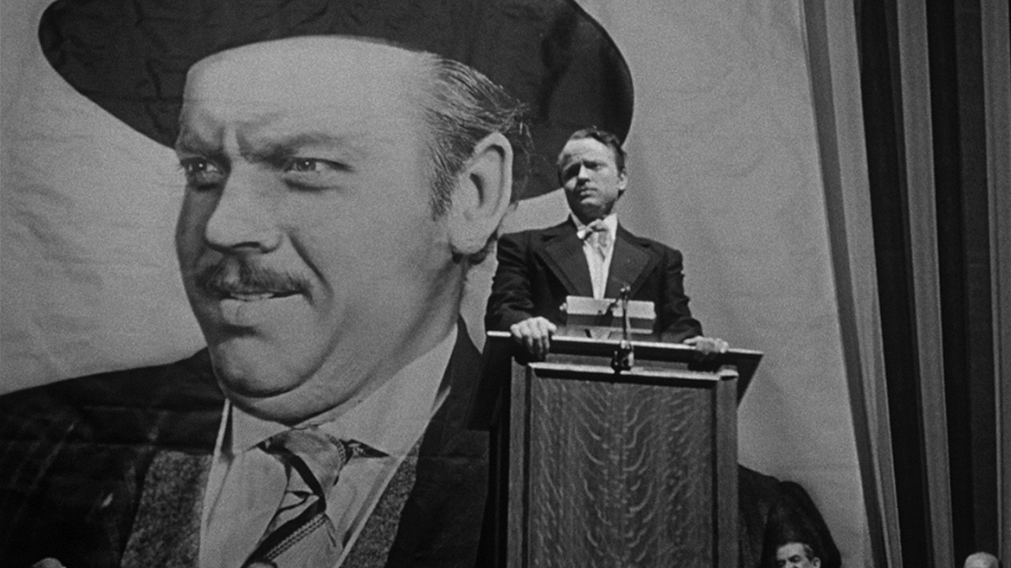 49. Citizen Kane - The Best Political Movies
