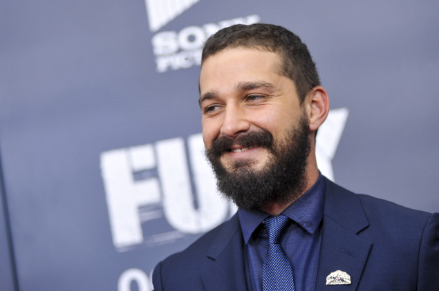Shia Labeouf Engaged