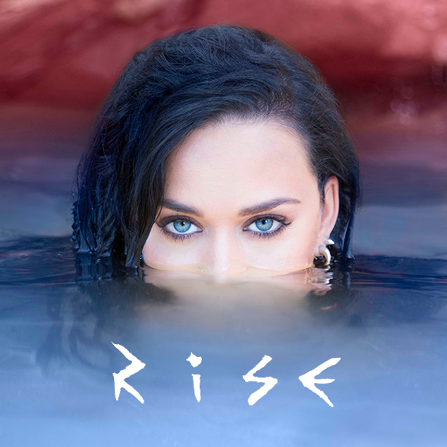 Katy Perry Rise