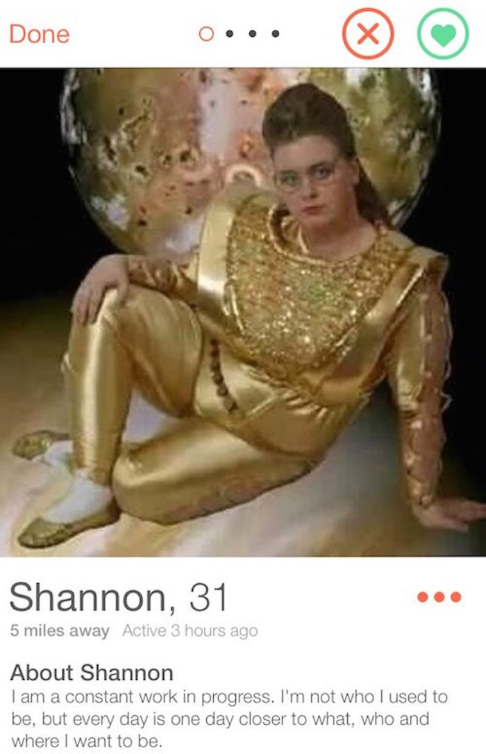 tinder profiles make you question dating 6