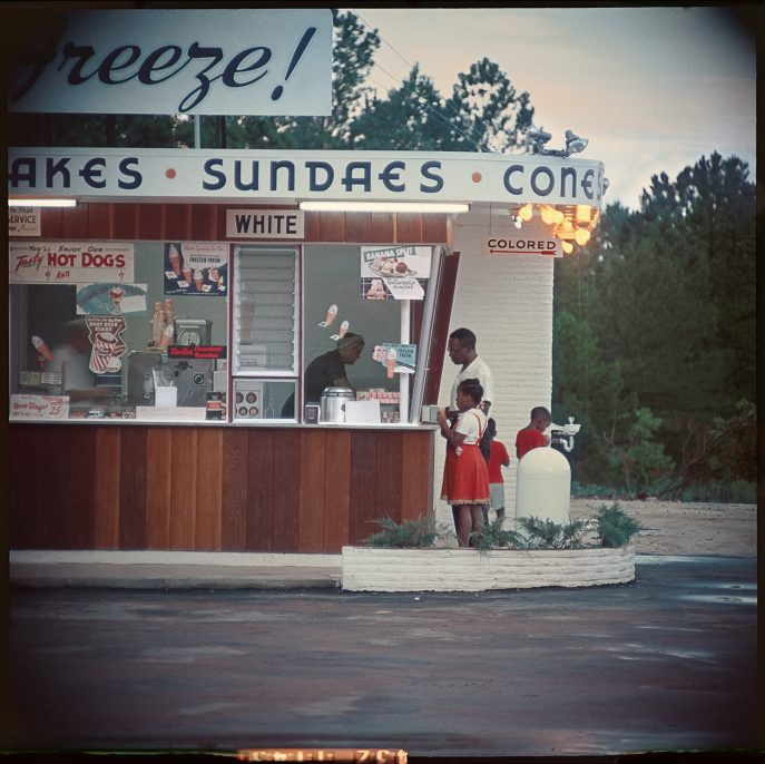 Untitled, Shady Grove, Alabama, 1956