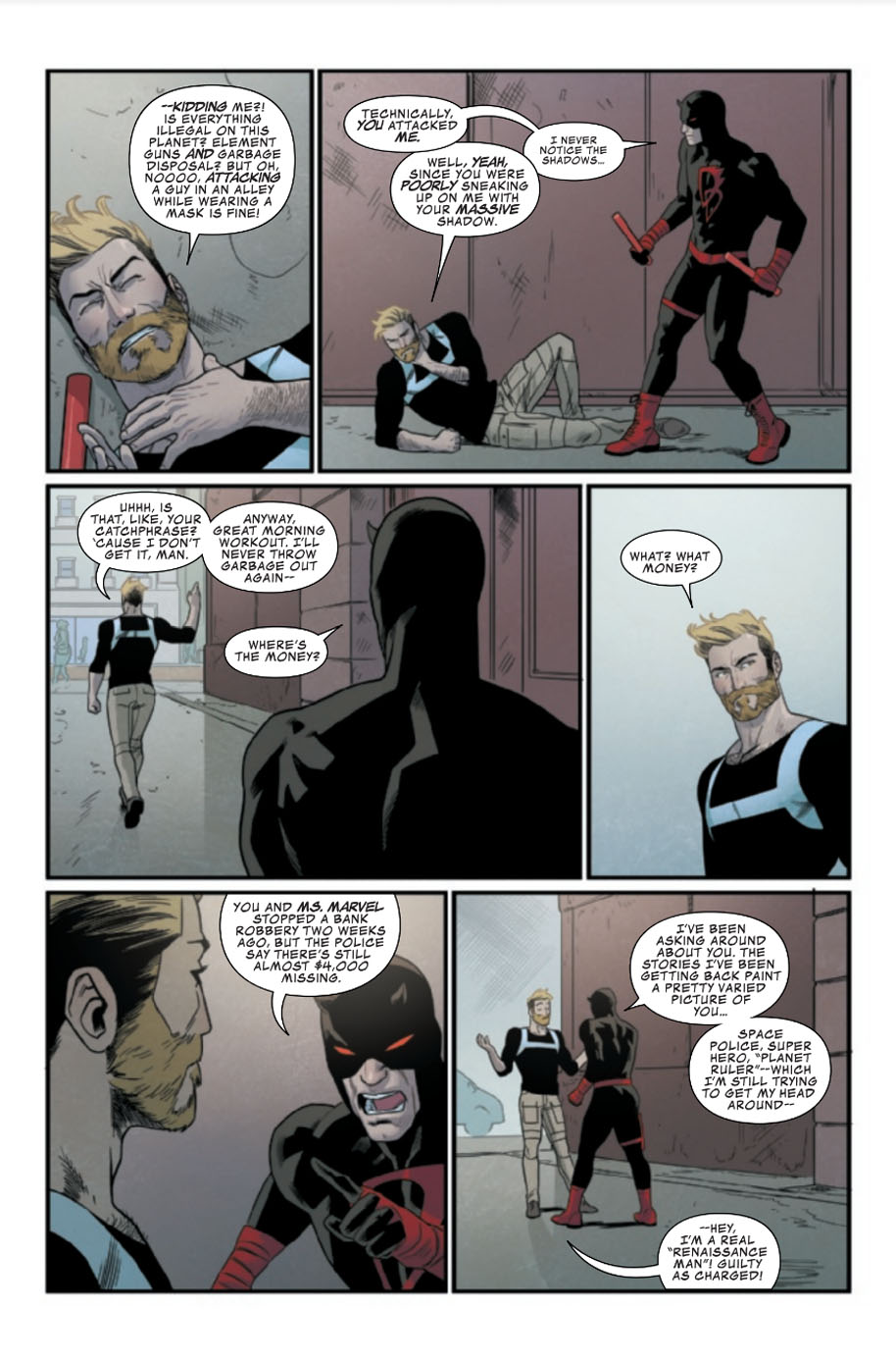 Star-Lord 3 page 4