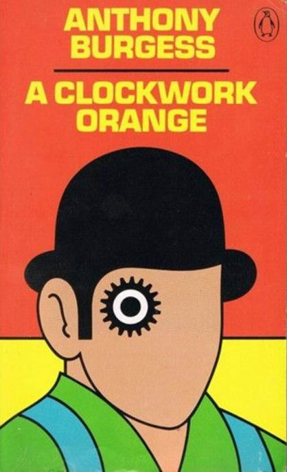 a-clockwork-orange-book