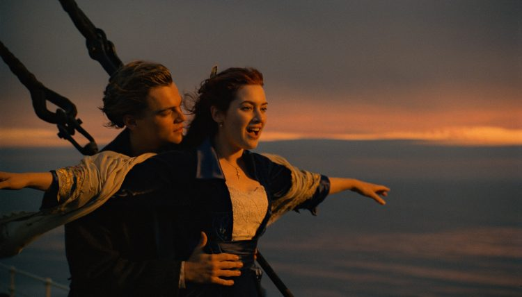 Great movies - Titanic