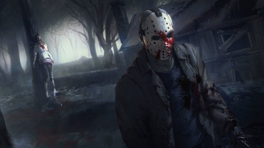 Friday-the-13th-the-game-launch-2