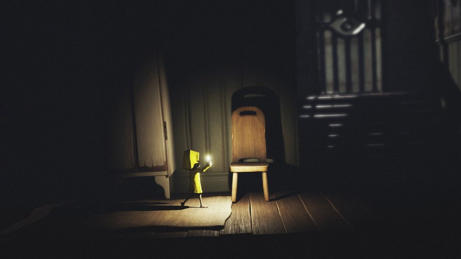 Little-Nightmares-Ending-Explained-Six