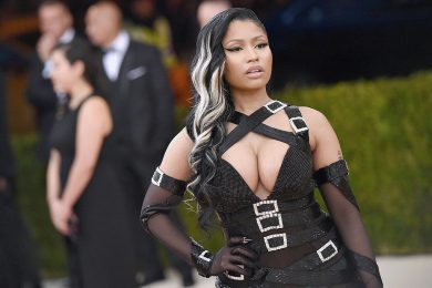 Nicki Minaj gallery