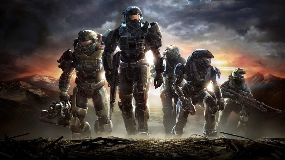 Halo-Reach-Best-Story