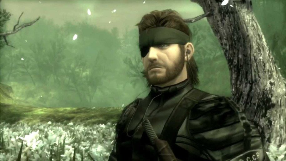 Metal-Gear-Solid-3-Best-Story
