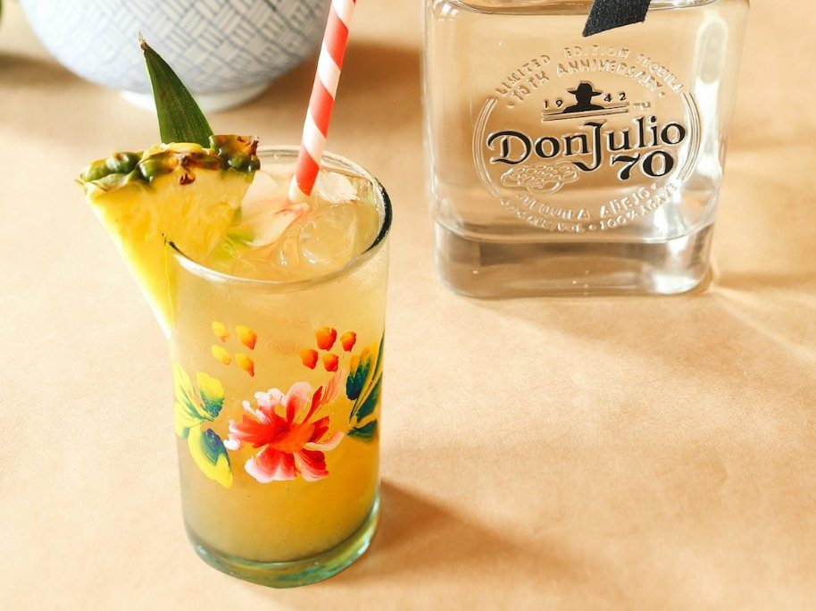 Photo: Don Julio.