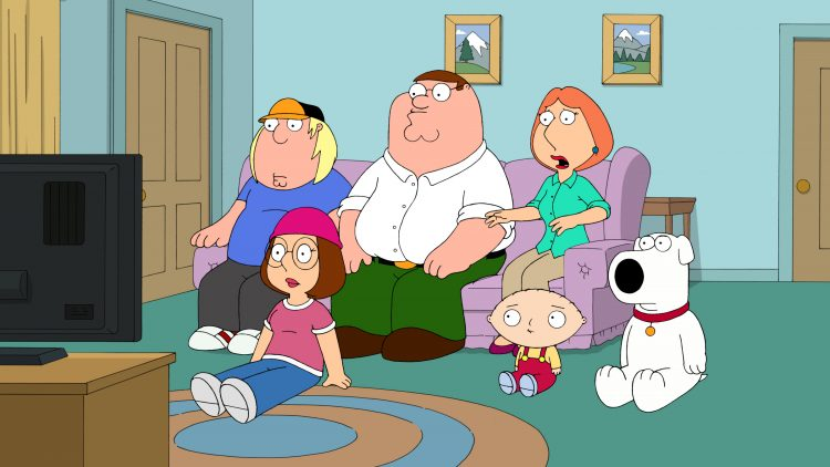 Best Family Guy Episodes