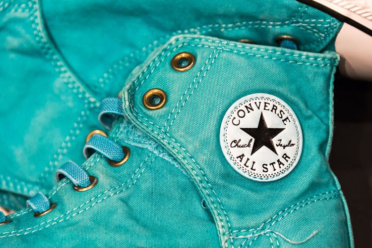Converse Logo Listed And Explained Craveonline
