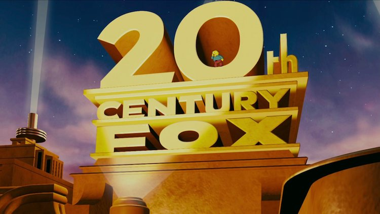 simpsons predicts 20th century fox acquisition disney