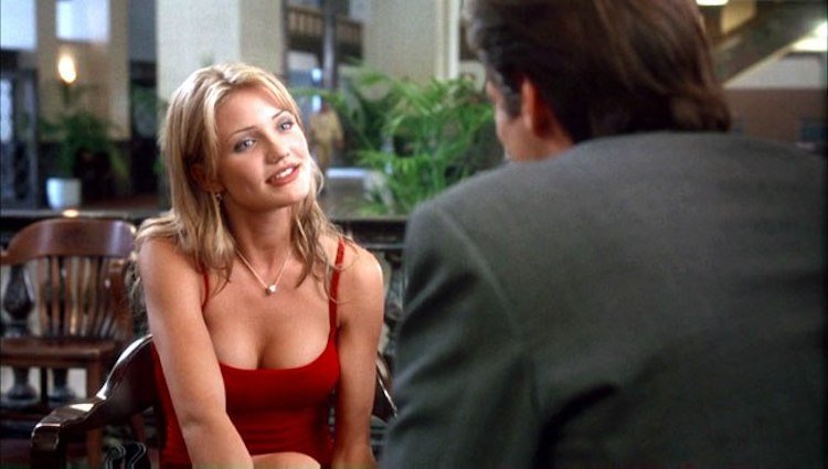 Cameron Diaz Is Done With ActingCameron Diaz Movies List