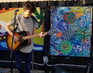 16-Year-Old Prodigy Sam Levin Is The Next Big Indie Rock Star