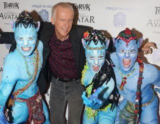 James Cameron Hopes For 'Avenger Fatigue' As He Crafts Four 'Avatar' Sequels