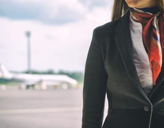 British Airways Flight Attendant Quits Job, Becomes Porn Star