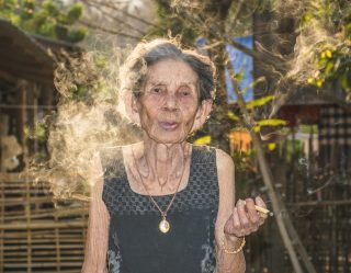 New Study Shows More Older Americans Are Smoking Pot
