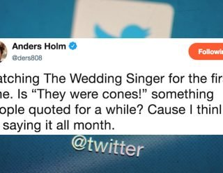 This Week's 20 Funniest Tweets 5-18-18