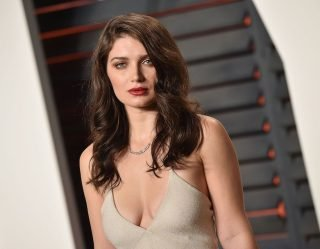 Bono's Stunning Daughter Eve Hewson Wows In 'Robin Hood' Preview