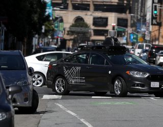 Uber Self-Driving Car May Have Killed Someone On Purpose