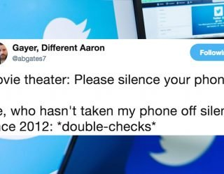 This Week's 20 Funniest Tweets 5-25-18