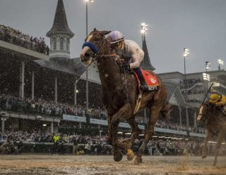 Texas Woman Places $18 Kentucky Derby Bet And Walks Away With $1.2 Million