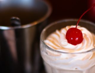 World's Most Expensive Milkshake Costs $100 So Take Your Time With It