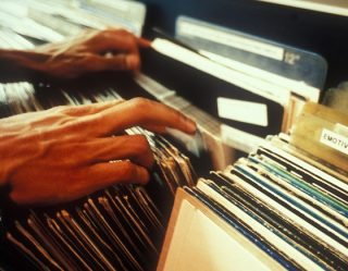10 Classic Must-Have Records For Every New Dad's Burgeoning Vinyl Collection