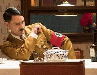 Adolf Hitler Is Making a Comedic Comeback in Taika Waititi's 'Jojo Rabbit'
