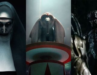 "This Week In Trailers: From ""The Predator"" To ""Dumbo"""