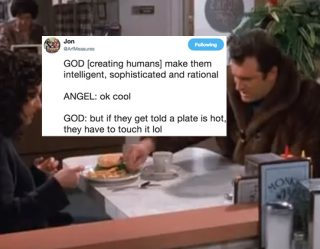 This Week's 20 Funniest Tweets 6-22-18