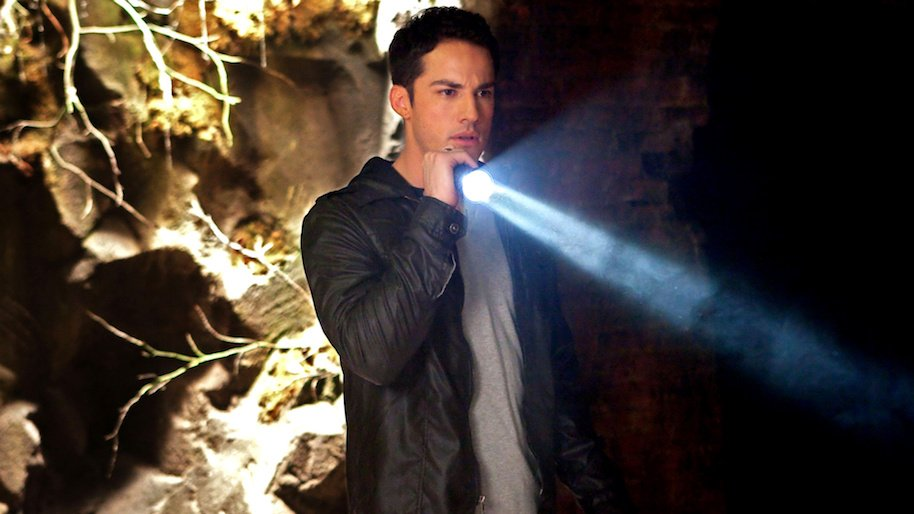 coolest fictional tyler characters ranked, tyler lockwood, the vampire diaries
