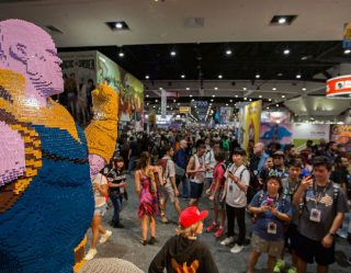 A Handy Guide For Surviving San Diego Comic Con