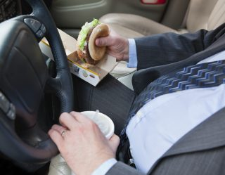 You'll Soon Be Able To Order Food From Your Car Thanks To GM