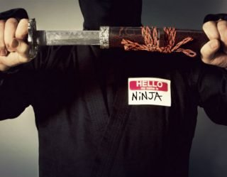 Japanese Town Will Pay You $85,000 A Year To Become A Ninja