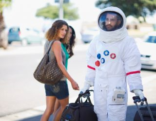 NASA Releases Streetwear Fashion Line To Celebrate Its 60th Anniversary