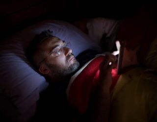 High-Speed Internet Is Causing Widespread Sleep Deprivation