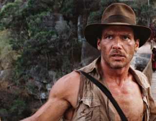 Where Does Indiana Jones Go From Here?