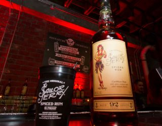 Sailor Jerry's Legacy: Why Booze And Tattoos Have Always Mixed Well