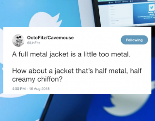 This Week's 20 Funniest Tweets 8-17-18