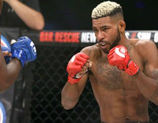 5 Things You Need to Know About Bellator MMA Champ Darrion Caldwell