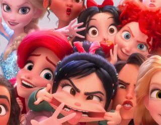This Week in Trailers: 'Ralph Breaks' the Record for Disney Princesses