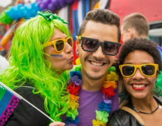 New Study Shows We're All A Little Gay…And A Little Straight
