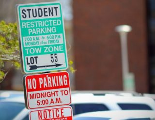 Why College Campus Parking Sucks And How To Fix It