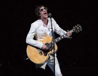 The Verve's Richard Ashcroft Releases Sweet New Solo Single