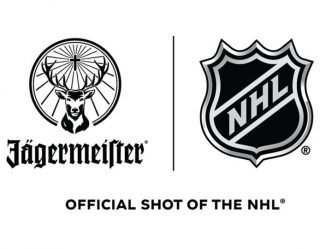 The NHL And Jägermeister Are Hooking Up For Shots