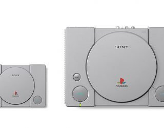 The PlayStation One Classic Is Real, And It's Arriving This Holiday Season With 20 Games Included